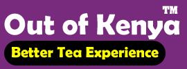 Kenya Purple Tea Logo
